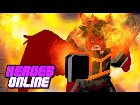 THE NEWEST QUIRK IS MINE?! + NEW CODES! | Heroes Online | EP 15 (Roblox My Hero Academia Roleplay)