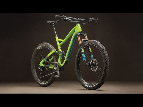 Nine Jet 9 RDO Review – 2018 Bible of Bike Tests