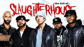 Why Eminem's Rap Supergroup Failed