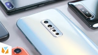 Is having more cameras on your phone better? - Vivo V17 Pro Feature