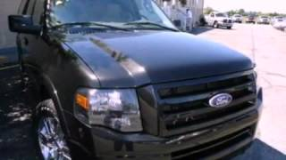 preview picture of video '2010 FORD EXPEDITION Caro MI'