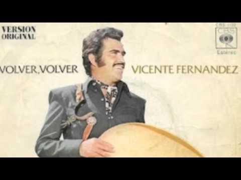 Vicente Fernandez...Ni En Defensa Propia