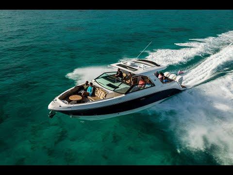 2020 Sea Ray                                                              SLX 400 OB Image Thumbnail #0