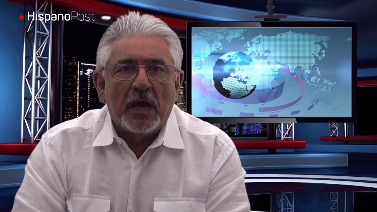 Lenin Moreno saca las garras y pelea con ventaja en Ecuador