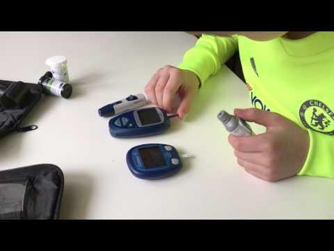 Стадии гангрены при сахарном диабете