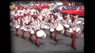 ViJoS Drumband vanaf 1971
