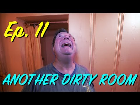 Another Dirty Room S1E11 : $40 NIGHTMARE : The Swan Motel : Halethorpe, Maryland