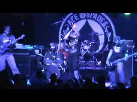For All Ive Done - Revolution - Ace Of Spades - 5-28-11