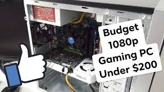 200 Gaming Pc Build Free Video Search Site Findclip