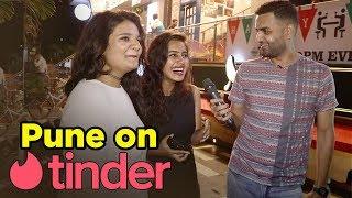 Pune on Tinder   Baap of Bakchod - Sid & Raj