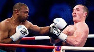 Roy Jones Jr vs Denis Lebedev (English Commentator) 2015-05-21