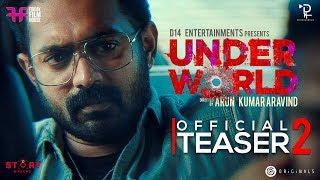 Under World Trailer