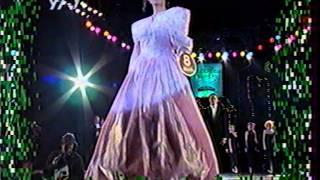 Королева Финансов национальный конкурс красоты 1994