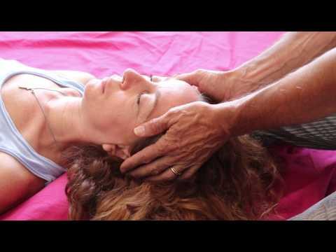 Trattamento a un cambiamento di compressione di reparto lombare di una spina dorsale
