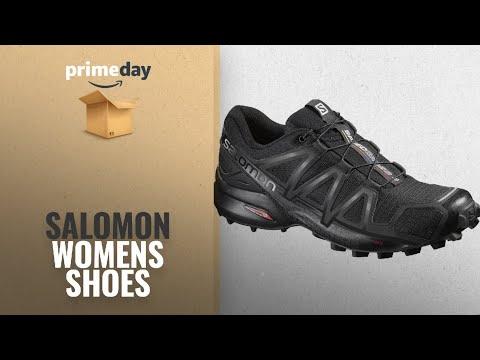 ae4662c0d1f Salomon Womens Shoes Prime Day 2018  Salomon Women s Speedcross 4 W Trail  Runner