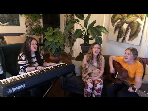 Katy Perry - Never Really Over (Trousdale Cover)