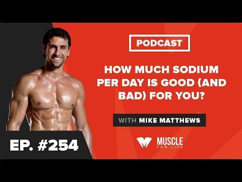 Quest-ce que cest differentsirovka des muscles