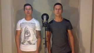Take Two Cover - 'Chiddy Bang- Opposite of Adults'