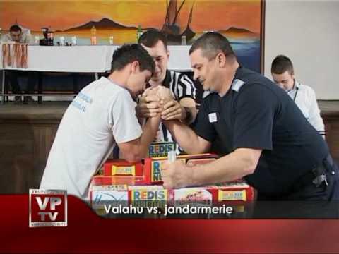 Valahu vs. Jandarmerie