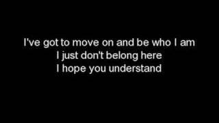 Gotta Go My Own Way - HSM 2 (instrumental) with lyrics