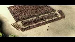 Hercules Great Speech before War