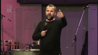 """""""Твой Папа любит тебя"""" - С. Лукьянов - 10.05.2017"""