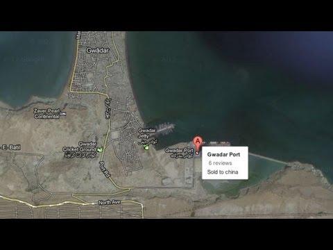 China News - China's Control of Pakistani Port Draws Concern - NTD China News, February 28, 2013
