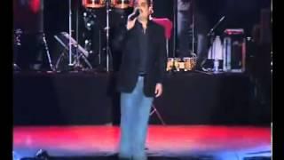 Gilberto Santa Rosa Concierto