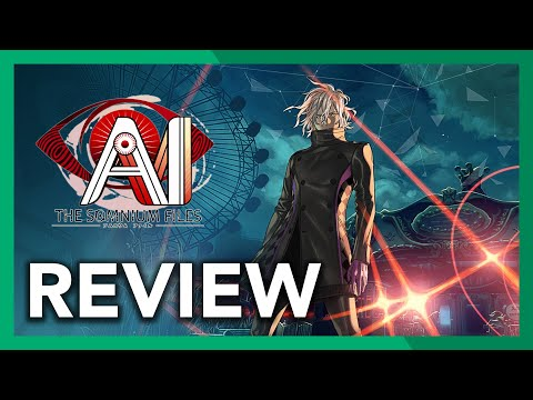 Review: AI: The Somnium Files is So Good it Deserves Two Reviews | RPGFan News video thumbnail