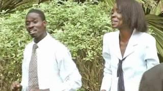 Living Voice - Kwanini nisimshukuru