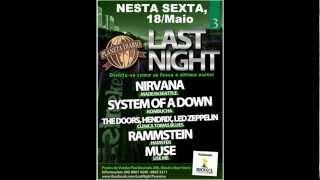 Adele - Last Nite (cover Strokes) || Last Night Teresina