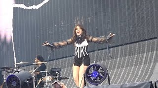 Gambar cover Camila Cabello - Never Be the Same at Etihad Stadium, Manchester, England on 09.06.18 - June 2018