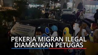 Jadi Penampungan Pekerja Migran Ilegal, BP2MI Gerebek Apartemen di Kelapa Gading