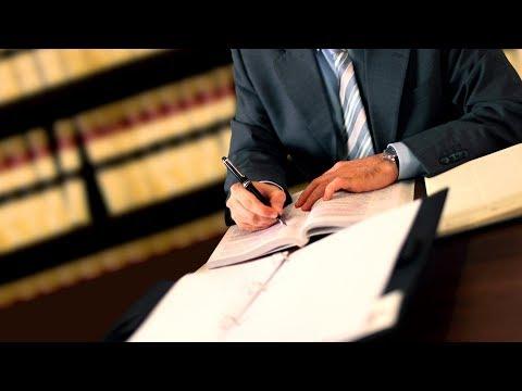 Как открыть юридическую фирму / Бизнес идея