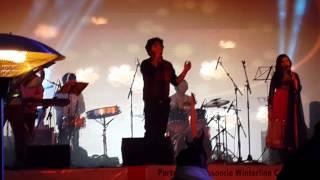 Arijit Singh - Chahun Main Ya Naa LIVE In Mussoorie