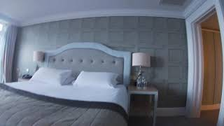 Brighton Grand Hotel Deluxe Room With Sea View (Balcony)