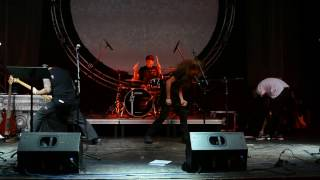 Video Stochastic Reaper @ KAA Xmas Party 2016