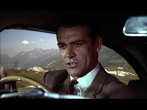 Na prodaju najčuveniji Bondov automobil (VIDEO)