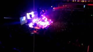 Martin Live- Zac Brown Band