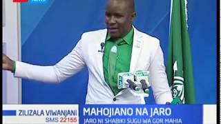 Zilizala Viwanjani: Mahojiano na shabiki sugu wa Gor Mahia Jaro soja