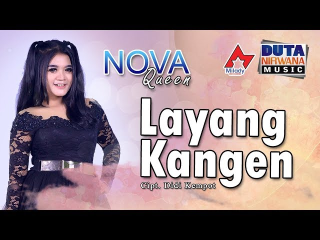 Nova Queen - Layang Kangen [OFFICIAL]
