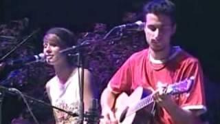 Christina Stürmer & Band - Engel fliegen einsam [Unplugged]