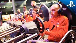 Llegan los FIA-certified Gran Turismo Championships a Gran Turismo Sport