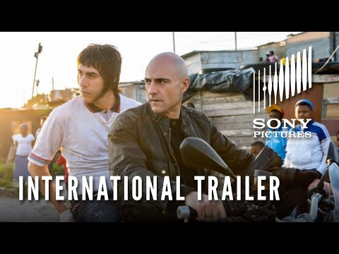 The Brothers Grimsby (International Trailer)