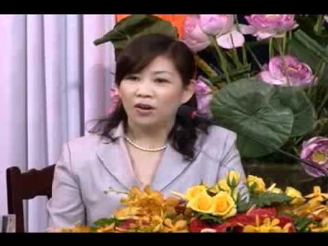 Nói không với bạo lực học đường (22/06/2010) Thích Nhật Từ