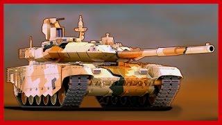 Сухопутные войска России 2017