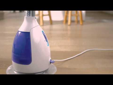 Vaporizador vertical Philips: Alarga la vida de tus prendas