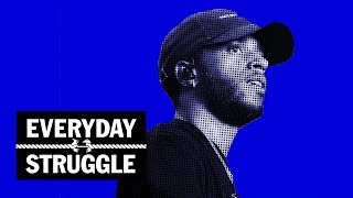 Everyday Struggle - 6LACK on Turning Criticism Into Hits, Working with Thugger, 'Industry Plants'