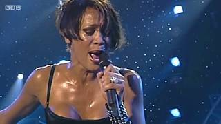 Whitney Houston   I Love The Lord   1999 Rare   HD