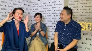 Channe Live - 點解馬來西亞歌手咁唱得?